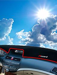 economico -Settore automobilistico Dashboard Mat Tappetini interno auto Per Honda Tutti gli anni Accordo 8