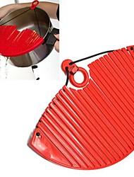 Недорогие -Пластик силикагель Творческая кухня Гаджет Прохладители для поверхностного монтажа,Кухонный инструмент 1шт