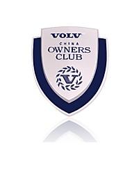 Недорогие -посвященный volvo xc60v60s60lv40s80xc90 модифицированный экран стандартный автомобиль друзей стандартный стандарт