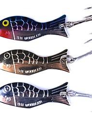 baratos -3 pçs Isco de Metal Isco Duro Metal Pesca de Mar Pesca de Isco e Barco Pesca Geral