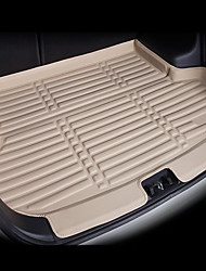economico -Settore automobilistico Tappetino del tronco Tappetini interno auto Per Volkswagen Tutti gli anni Bora Polo Jetta Sagitar La vita Lamando