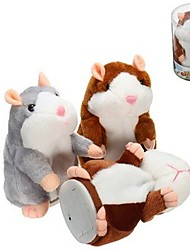cheap -Electronic Pets Animal Animals Talking Strange Toys Animal All Gift
