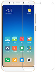 cheap -Screen Protector Xiaomi for PET Tempered Glass 1 pc Front & Camera Lens Protector Anti-Glare Anti-Fingerprint Scratch Proof Explosion