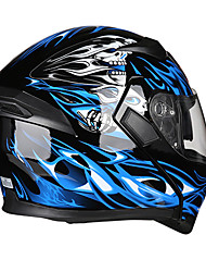 cheap -ais r1-805  motorcycle horns interface helmet half full cover personality abs material