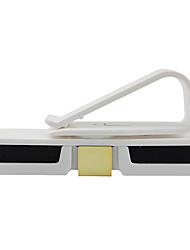 Недорогие -автомобильный Козырьки и др. защита от солнца Козырьки для автомобилей Назначение Универсальный Универсальный Пластик