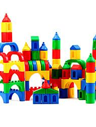 Недорогие -Игрушки Игрушки Архитектура Глянцевый Все Куски