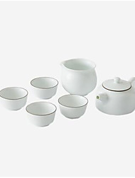 cheap -1pc Porcelain Coffee and Tea High Quality , 71*44*54