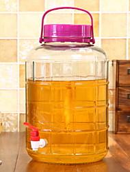 Недорогие -Жесткие пластиковые нержавеющий Прозрачный Body Аксессуар для хранения Хранение продуктов питания 1шт Кухонная организация