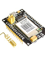 cheap -goouuu air200t development board gsm/gprs module /luat open source secondary development wireless data
