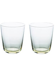 cheap -Drinkware Organic Glass Glass Heat-Insulated 2pcs