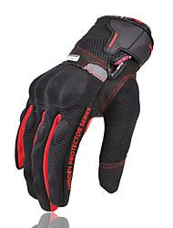 Недорогие -наружная верховая езда сумасшедший мотокросс мотоцикл перчатки перчатки дышащая защита mad-04