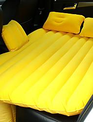 economico -Materasso auto Materasso auto Beige Grigio Giallo Verde Blu PVC Tipo for Universali Tutti gli anni Motori generali
