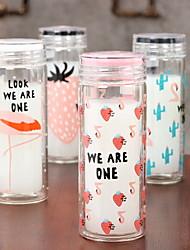 Недорогие -Органическое стекло Бокал Праздники Для начинающих Drinkware 2
