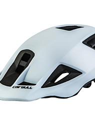 Недорогие -CAIRBULL Мотоциклетный шлем CE Велоспорт 11 Вентиляционные клапаны С возможностью регулировки ESP+PC Велосипедный спорт / Велоспорт