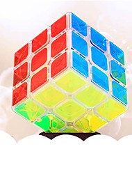 cheap -Rubik's Cube z-cube Mirror Cube 3*3*3 Smooth Speed Cube Magic Cube Puzzle Cube Office Desk Toys Stress and Anxiety Relief Competition Gift