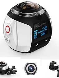 economico -V1 16MP Mini Wi-Fi Video Out Telecamera Grandangolo 2160P 30fps 1 CMOS da 8.0 MP 64GB Inglese Francese Tedesco Spagnolo Russo Cinese