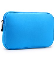 cheap -Storage Bags for Solid Color Polycarbonate Power Supply Flash Drive Hard Drive Headphone/Earphone