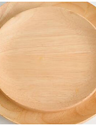 baratos -1 Pça. Material de Qualidade Alimentar Amiga-do-Ambiente Heatproof Pratos, louça