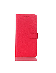 cheap -Case For Nokia Lumia 535 with Stand Flip Full Body Cases Solid Color Hard PU Leather for Nokia Lumia 925 Nokia Lumia 920 Nokia Lumia 830