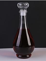 Недорогие -Керамика Аксессуар для хранения Бутылки и емкости для хранения 1шт Кухонная организация