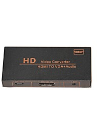 abordables -Mini Displayport Convertidor, Mini Displayport to HDMI 2.0 Convertidor Macho - Hembra 4K*2K