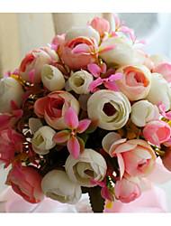 preiswerte -Hochzeitsblumen Sträuße Einzigartiges Hochzeits-Dekor Anderen Hochzeit Party / Abend Abiball Material 0-10 cm 0-20cm