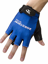 cheap -WEST BIKING® Sports Gloves Bike Gloves / Cycling Gloves Quick Dry Wearable Breathable Wearproof Anti-skidding Wicking High Elasticity