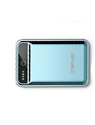 10000mAh Strømbank Eksternt Batteri 5 Batterioplader QC 2.0 LED