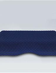 economico -Confortevole - Qualità superiore Cuscino Memory Foam Terylene 100% Memory Foam Poliureatano di alta qualità Tessuto elasticizzato comodo
