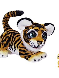 cheap -stiger Furreal Roarin' Tyler Stuffed Animal Plush Toy Handcrafted lifelike Special Designed Family Interaction Animals High Quality Lovely