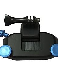 abordables -Fixation Montage du flux Pour Caméra d'action Tous Universel Plastique - 1