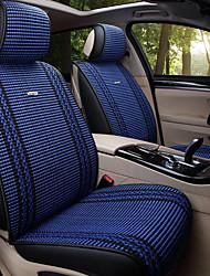 Недорогие -Чехлы на автокресла Чехлы для сидений текстильный Кожа PU Назначение Универсальный Все года Все модели