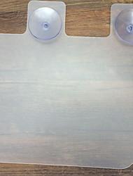baratos -1conjunto Organizadores de talheres Borracha corpo transparente Organização de cozinha