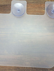 cheap -1set Flatware Organizers Rubber Transparent Body Kitchen Organization