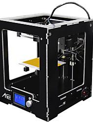 Недорогие -Анет a3 высокая точность высокого качества FDM Desktop 3D принтер