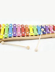 cheap -Percussion 16cm Special Designed For Children Relaxed Fit Wooden Wood Musical Instruments