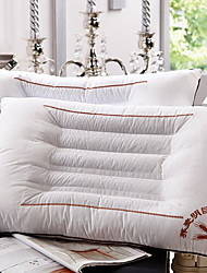 baratos -Qualidade Confortável-Superior Poliéster Confortável Travesseiro trigo sarraceno Polipropileno Poliéster