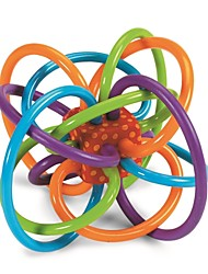 Недорогие -Игрушки для младенцев Игрушки Простой Дети