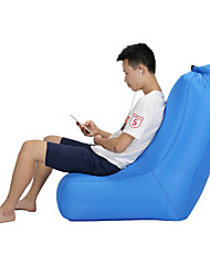 cheap -Inflatable Sofa Sleep lounger / Air Sofa / Air Chair Outdoor Fast Inflatable / Lightweight / Portable Polyster POLY Home Furniture /