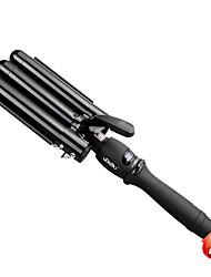 baratos -Factory OEM Rollers de cabelo para Homens e Mulheres 100-240 V Luz de indicador de funcionamento / Design Portátil / Leve e conveniente