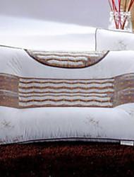 baratos -Qualidade Confortável-Superior Poliéster Portátil Confortável Travesseiro Polipropileno Poliéster