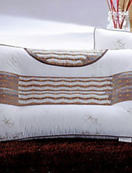 cheap -Comfortable-Superior Quality Bed Pillow Portable / Comfy Pillow Polypropylene Polyester