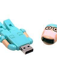 baratos -Ants 32GB unidade flash usb disco usb USB 2.0 Plástico Desenho Coberturas