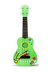 cheap -Guitar Toy Musical Instrument Dreadnought Cutaway Musical Instruments Guitar Music Electric