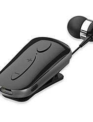 abordables -Téléphone Portable K36 Bluetooth 4.1 Dans l'oreille Kit Piéton Bluetooth Bluetooth