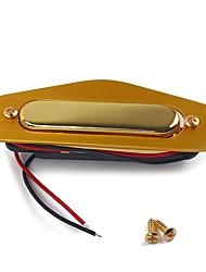 Недорогие -профессиональный Аксессуары Высший класс Электрическая гитара Новый инструмент Aluminum Alloy Медный провод Аксессуары для музыкальных