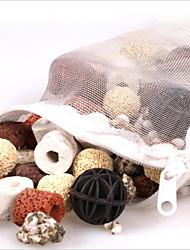 preiswerte -Filtermedien Steine Tragbar Dekoration /
