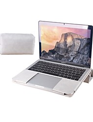 cheap -Storage Bags Sleeves for Solid Color PU Leather New MacBook Pro 13-inch MacBook Air 13-inch Macbook Pro 13-inch Macbook Air 11-inch