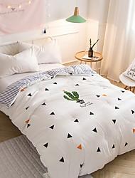 cheap -Comfortable 100% Cotton 100% Cotton Reactive Print 300 Tc Geometric