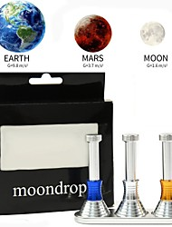 cheap -MoonDrop Fidget DeskToy Science & Exploration Set Office Desk Toys Stress and Anxiety Relief Exquisite Adults' Gift 1pcs